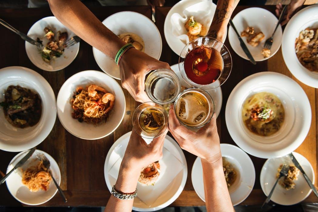 Top 20 Restaurants – Bulverde & Spring Branch