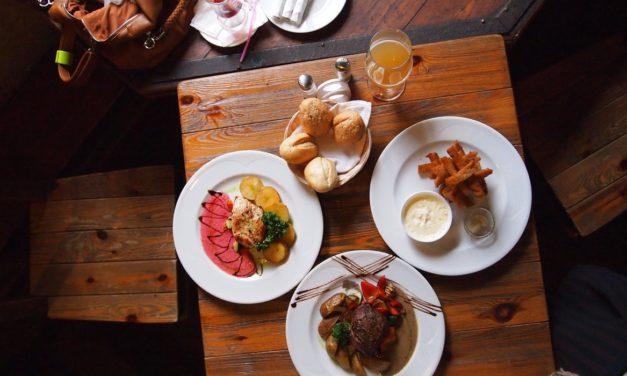 Top 20 Restaurants – Boerne, Comfort & Leon Springs