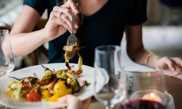 Top 20 Restaurants – New Braunfels & Gruene
